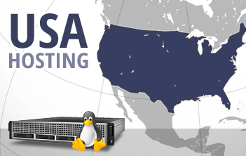 Shared Hosting in US